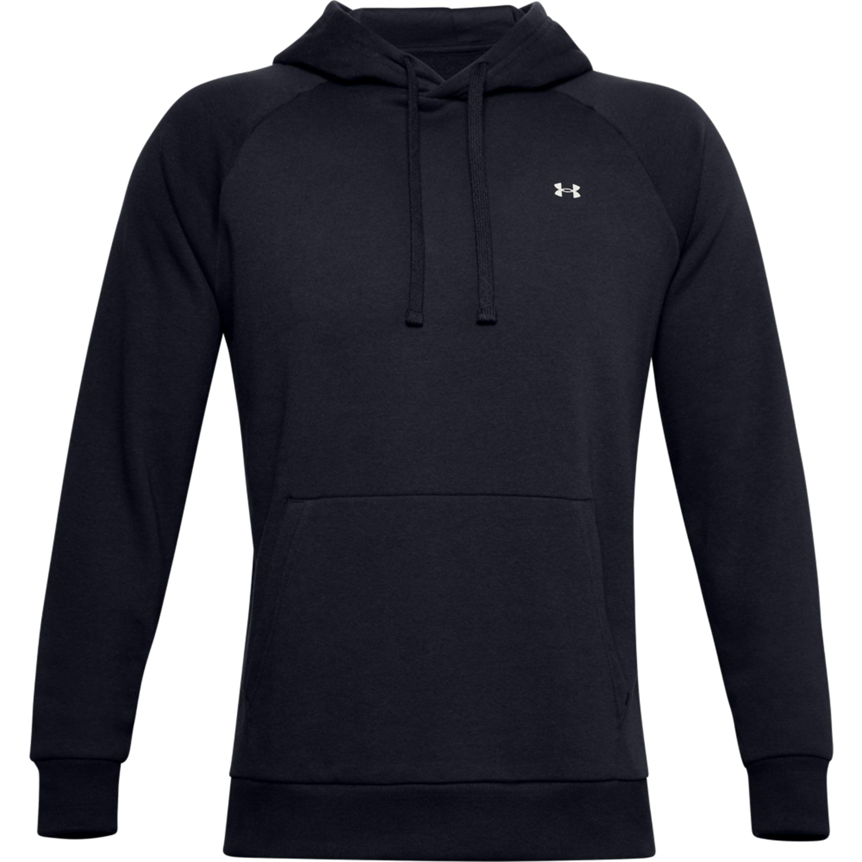 Under Armour-002 Rival fleece hoodie UA002