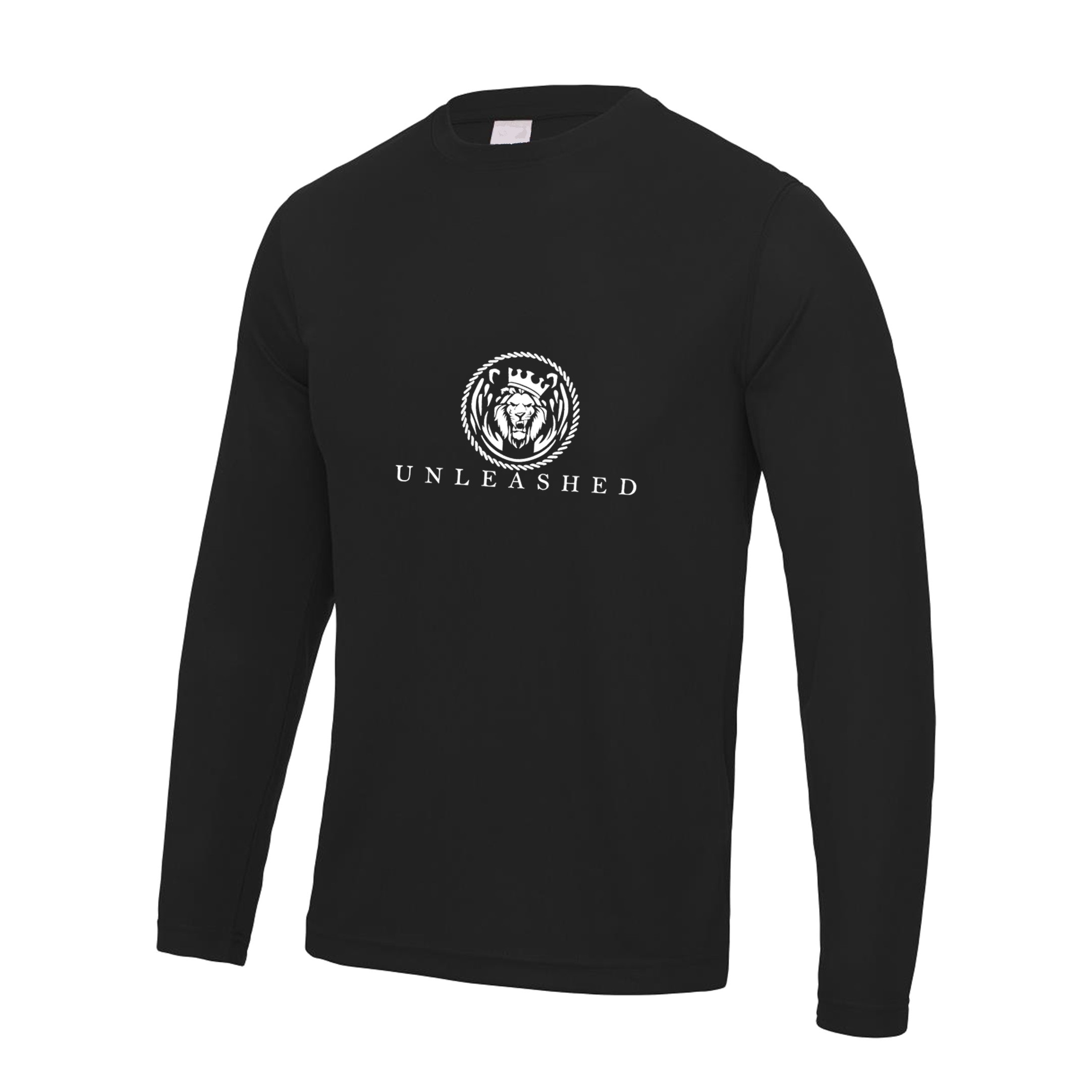 Be Unleashed 002 Long Sleeved Shirt