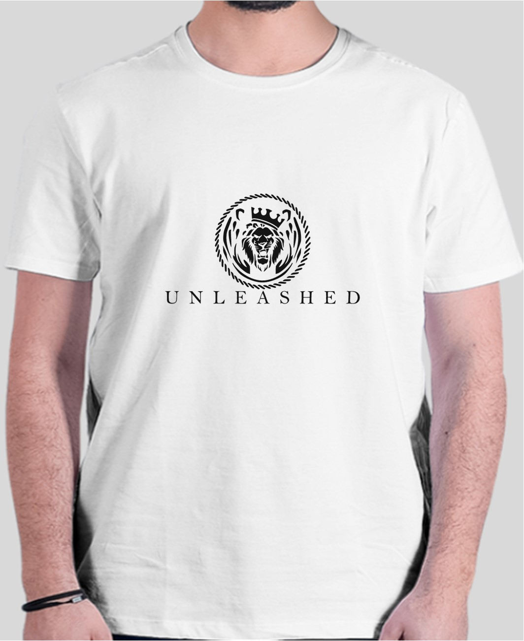 Be Unleashed 001 T-Shirt
