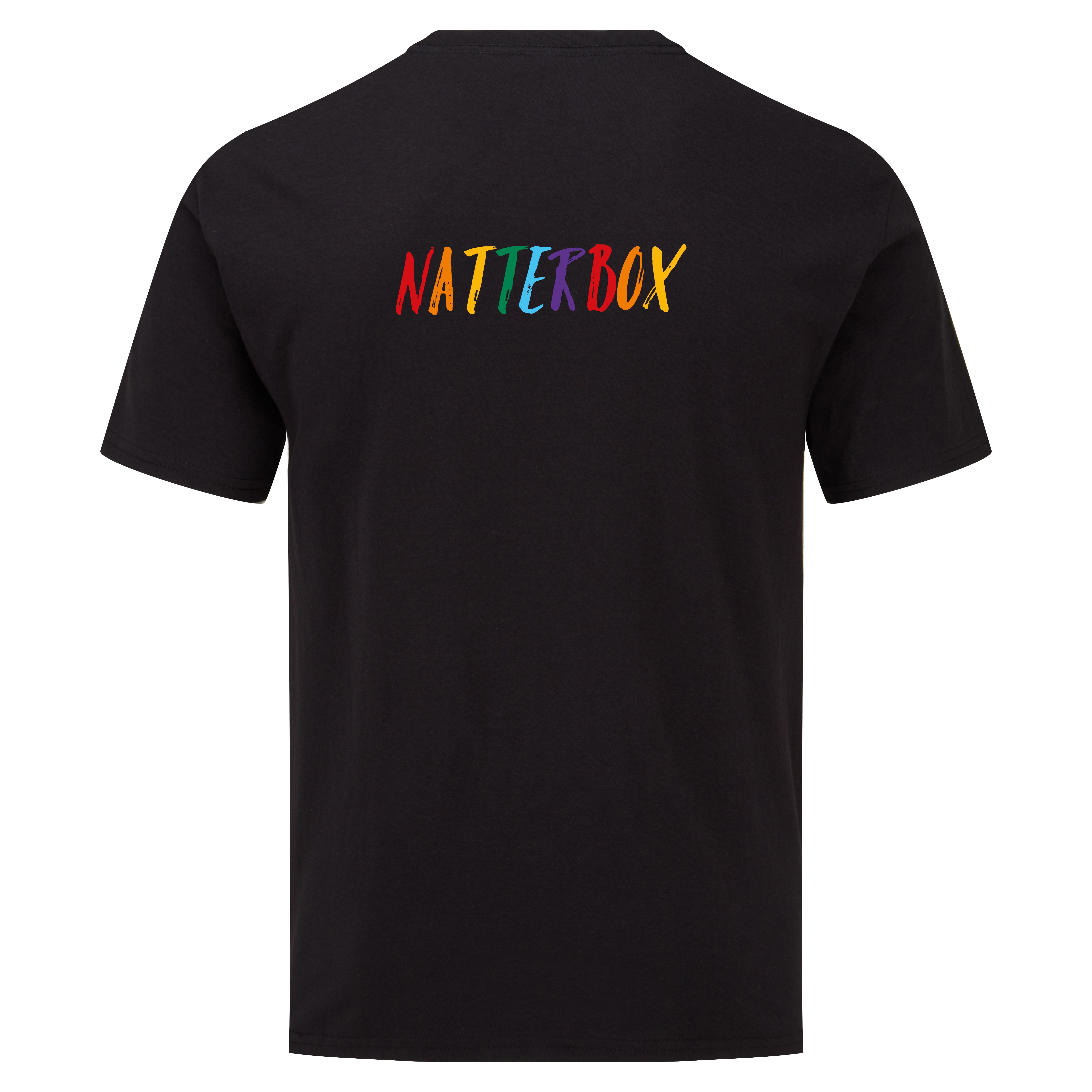 NatterBox-001 T shirt