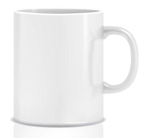CP-004 Standard designs mugs