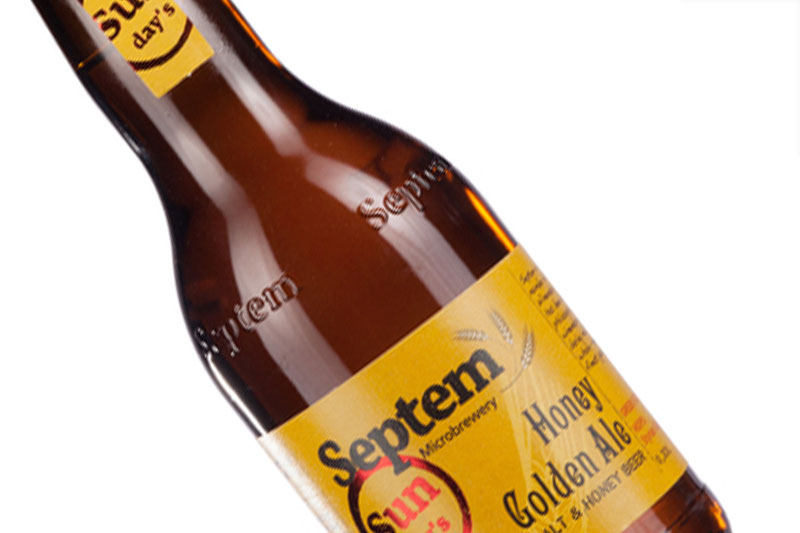 Septem Honey Ale