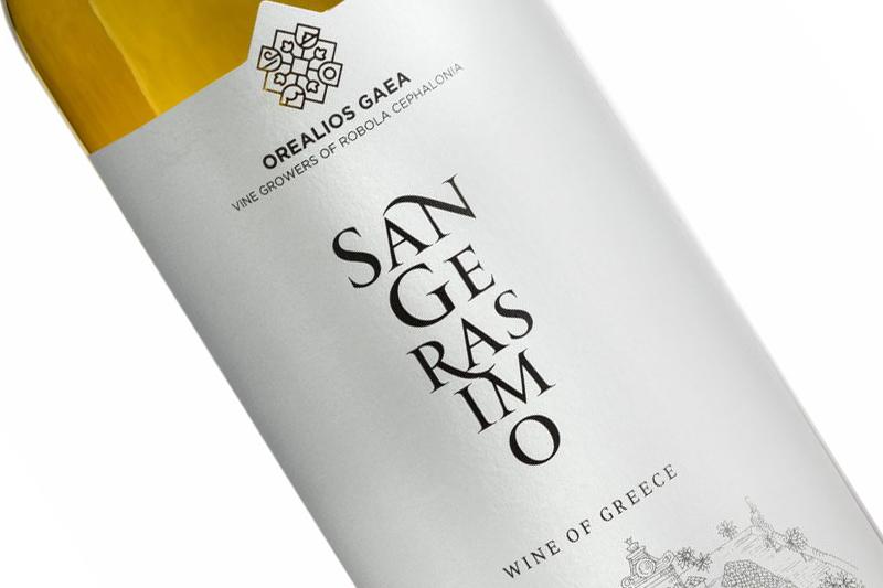 San Gerasimo 2019