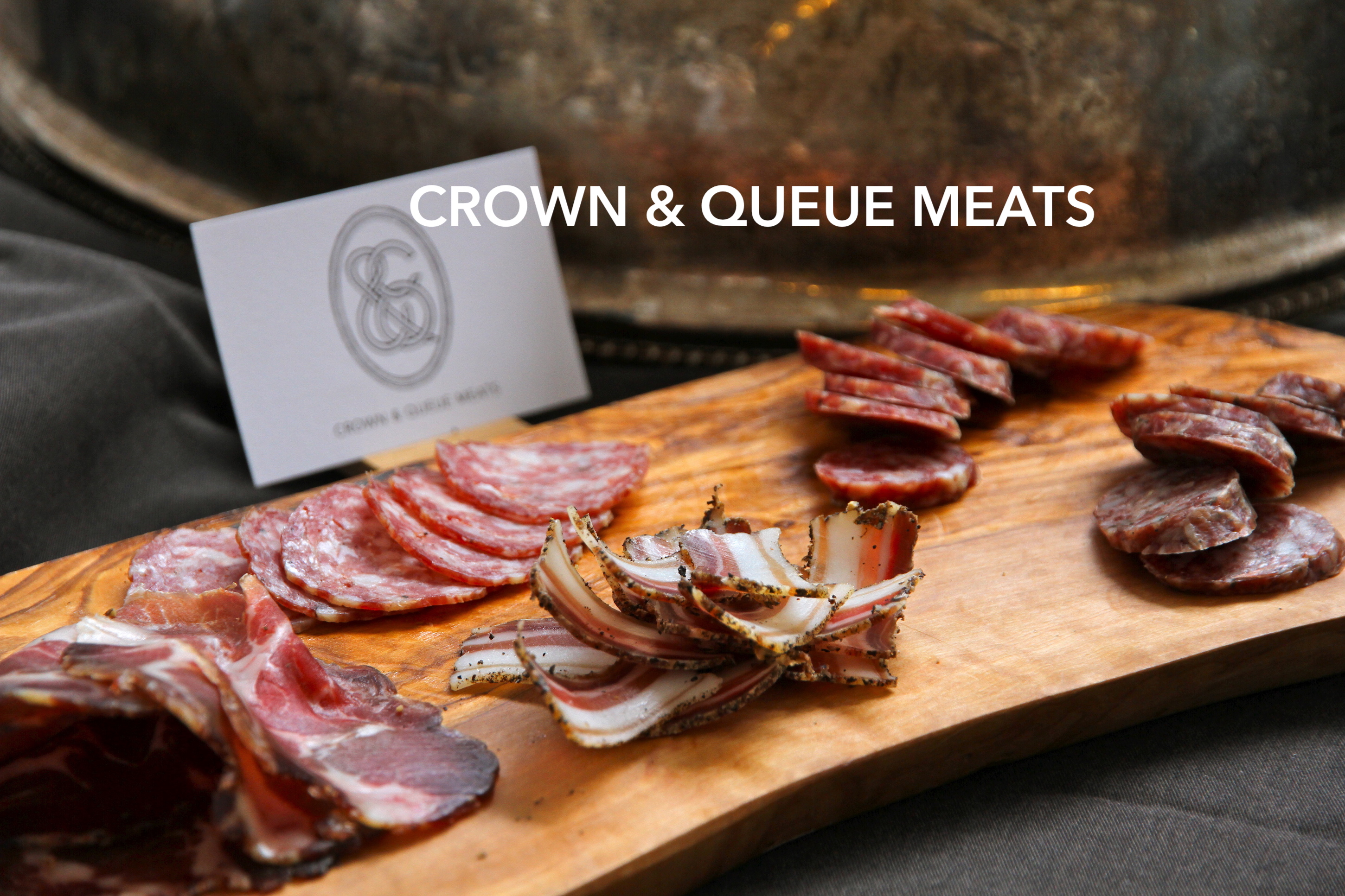 CROWN&QUEUE MEATS