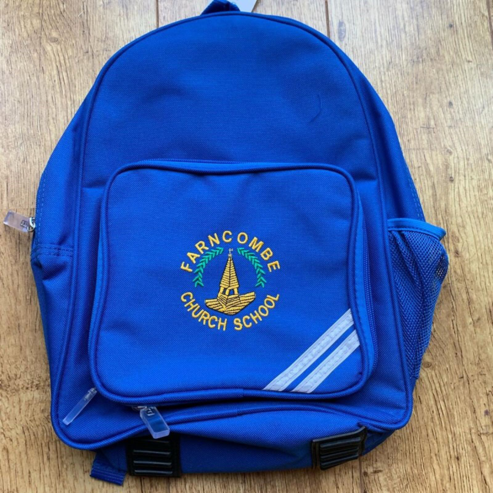Farncombe Backpack
