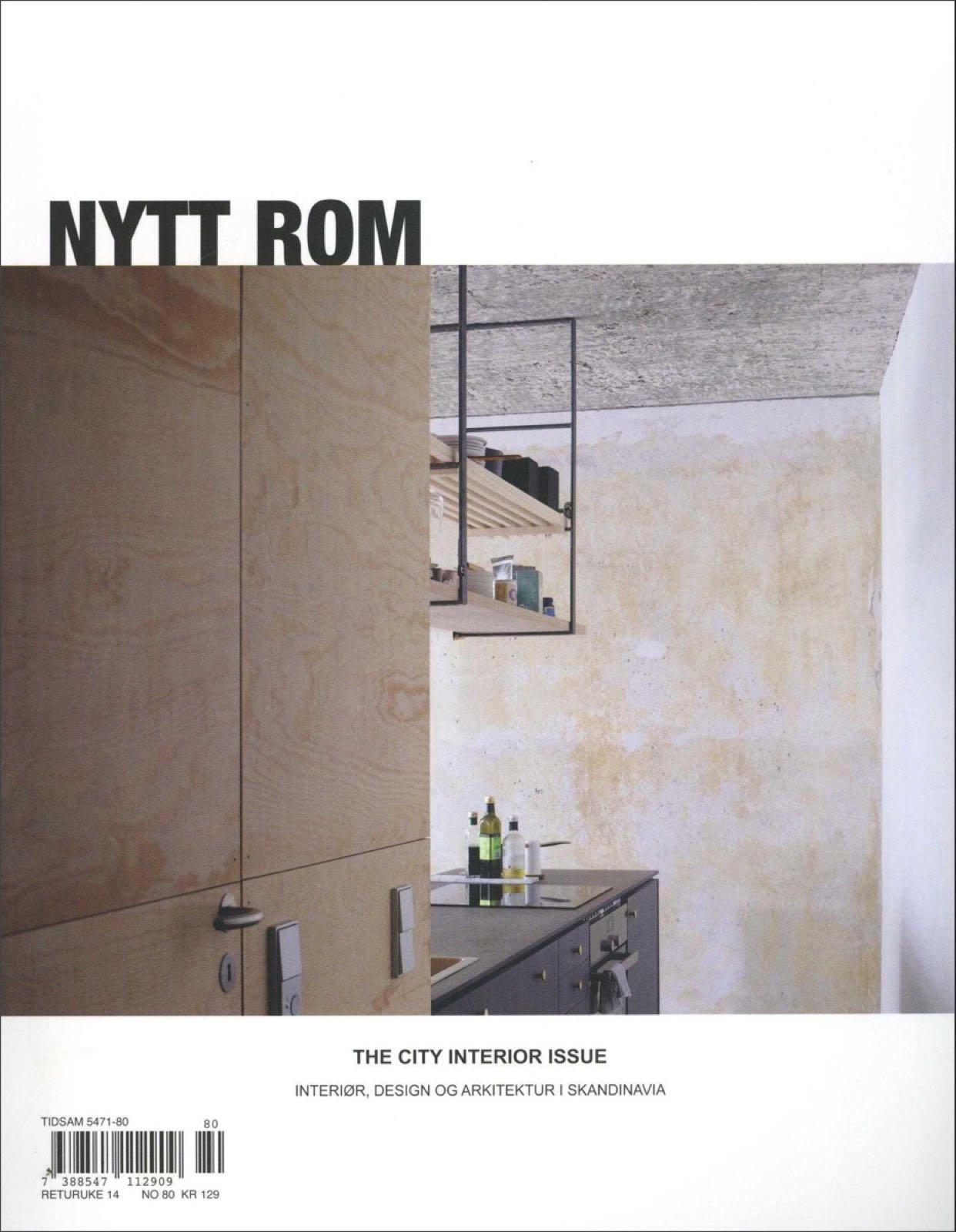 NYTT ROM  nr 82