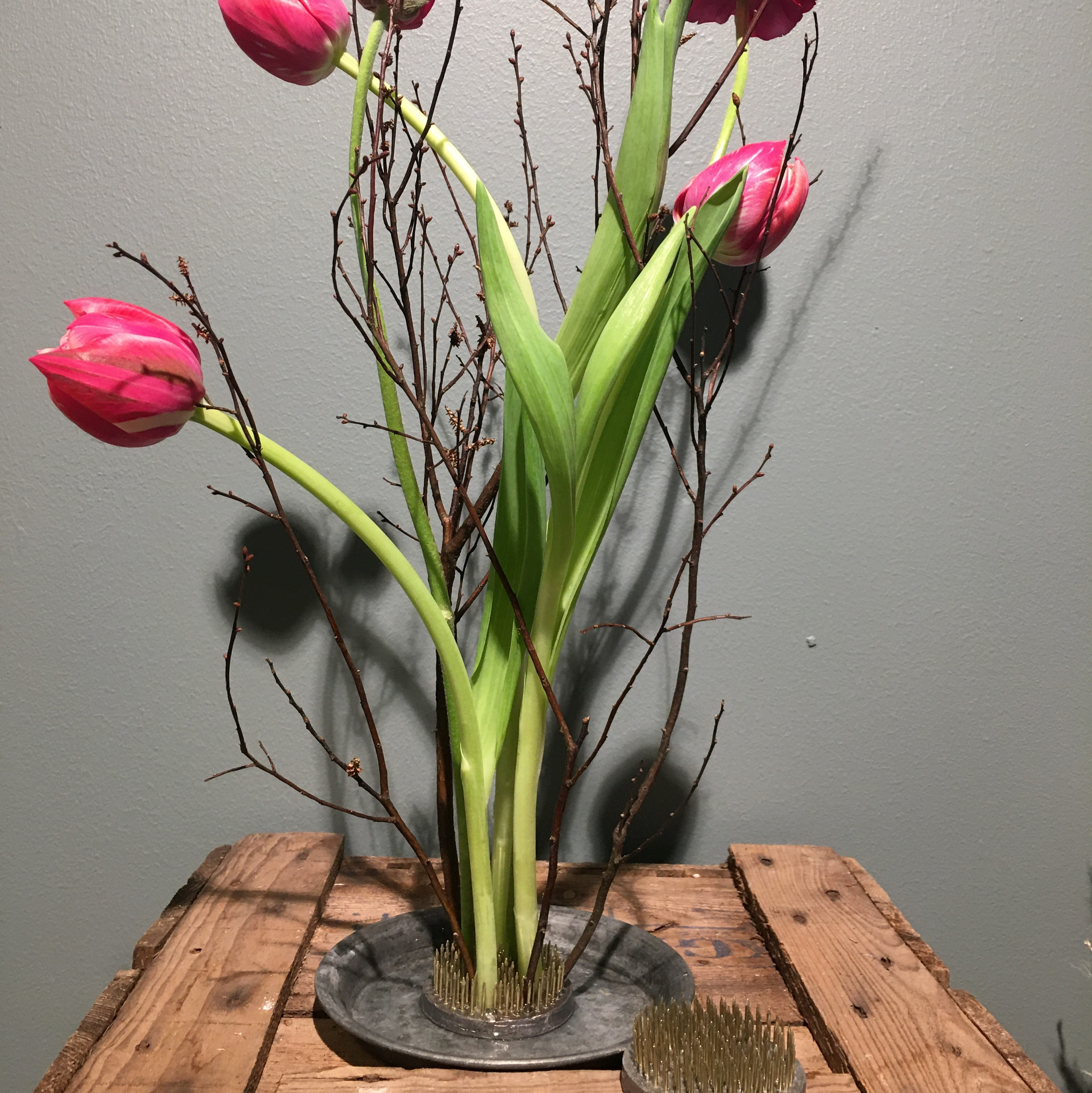Blomsterfakir