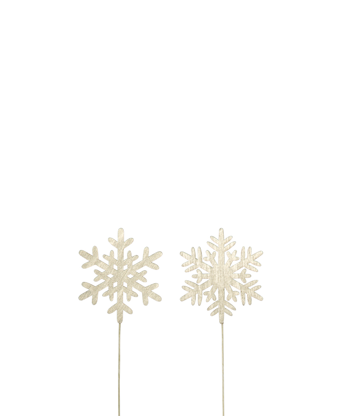 Snöflinga - Sticks