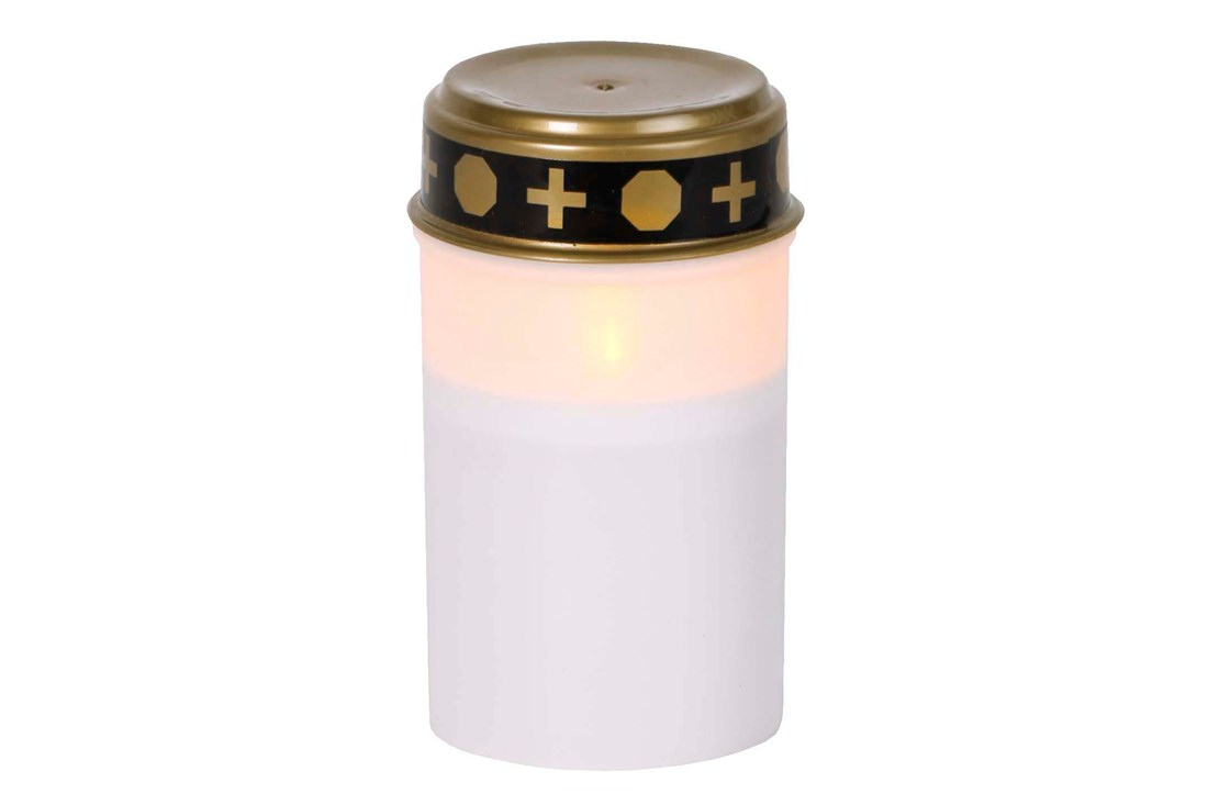 Gravljus - Batteridrivet