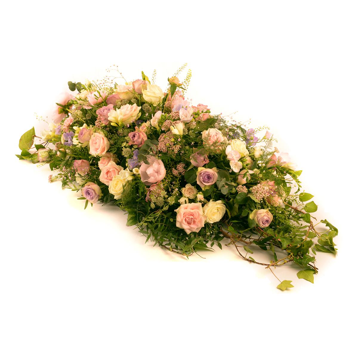 Floristens val - Kistdekoration