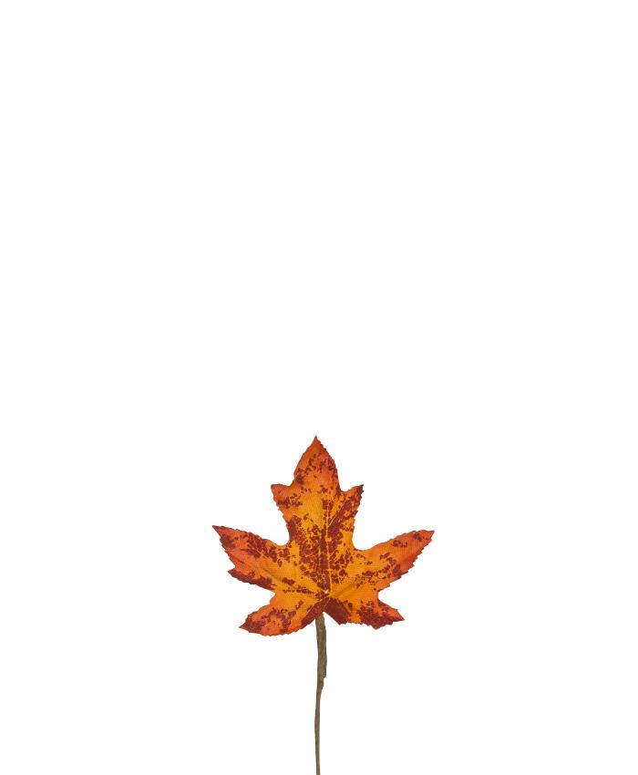 Löv siden - Sticks
