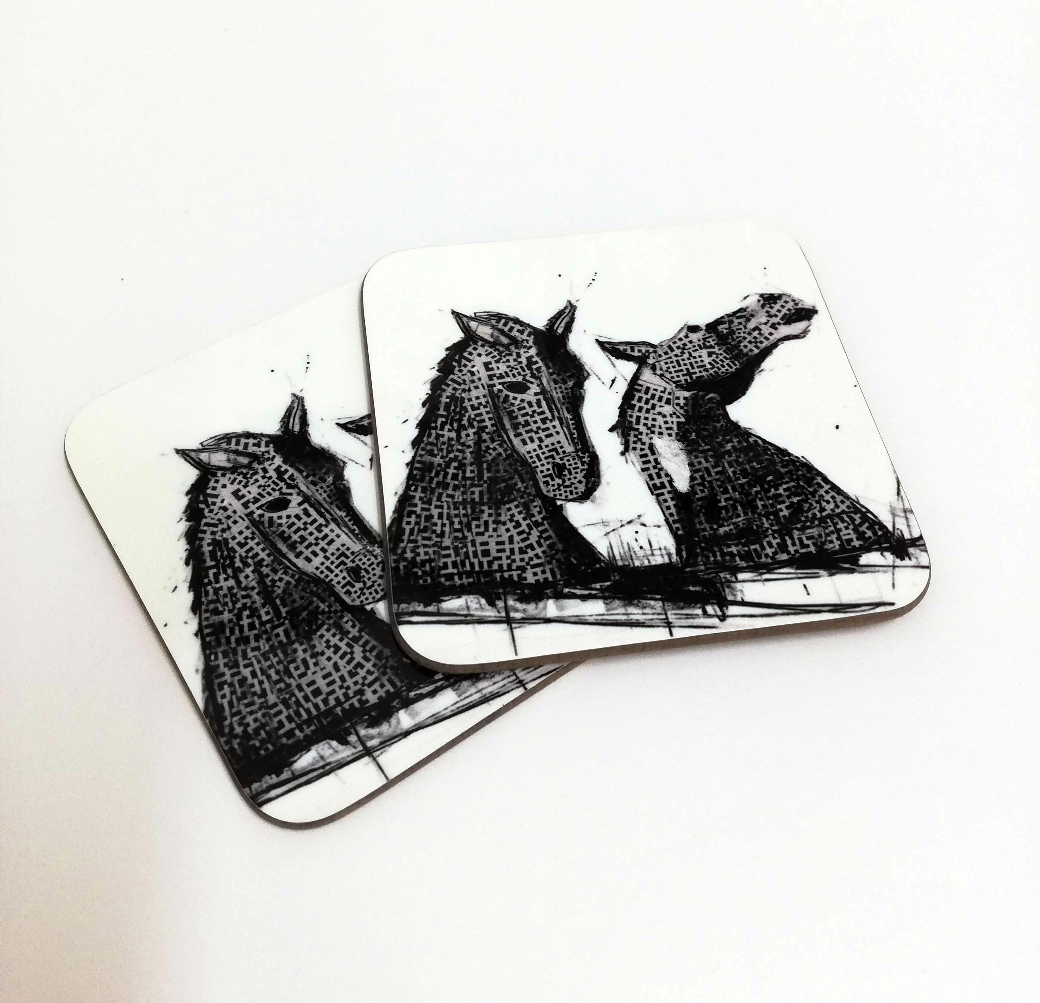 Kelpies Coaster
