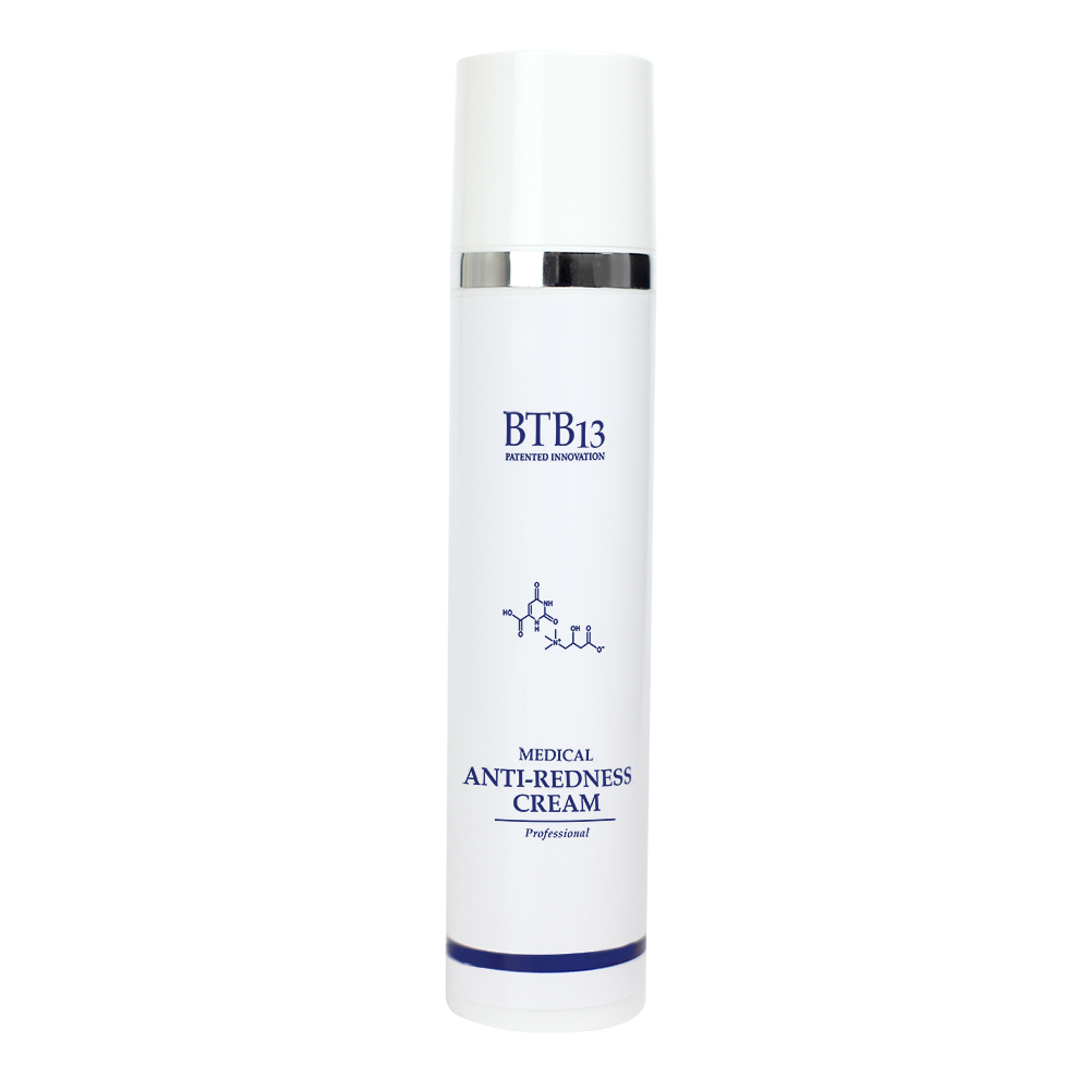 BTB13 Medical Anti-redness Cream 30ml