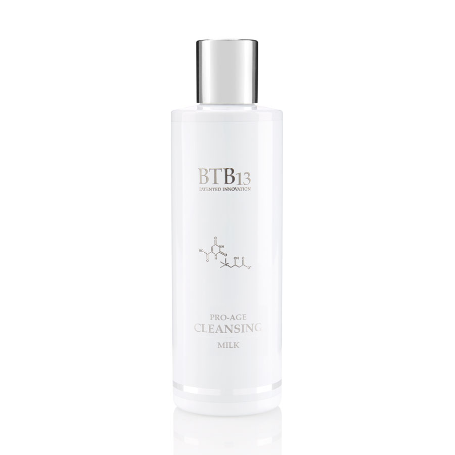 BTB13 Pro-Age Cleansing Milk 250ml