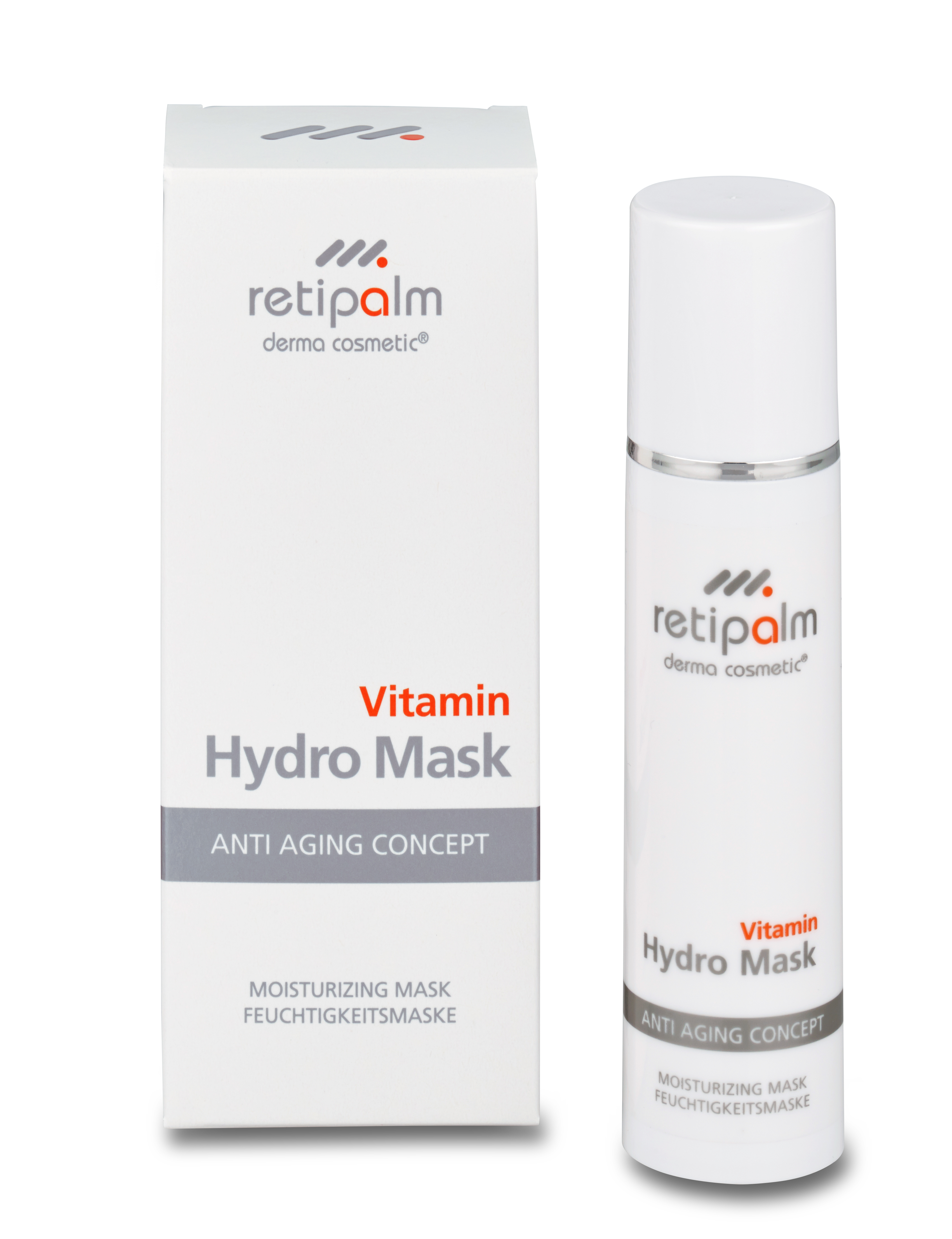 Vitamin Hydro Mask 50ml