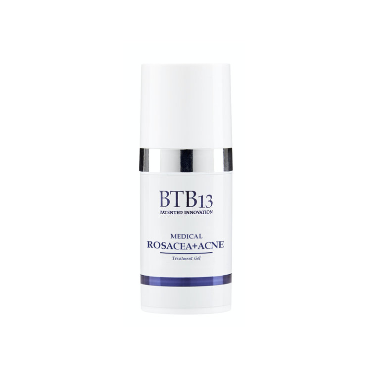 BTB13 Rosacea Acne hoitogeeli 15ml