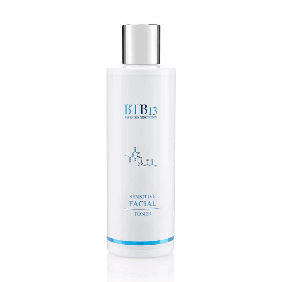 BTB13 Sensitive Toner 250ml