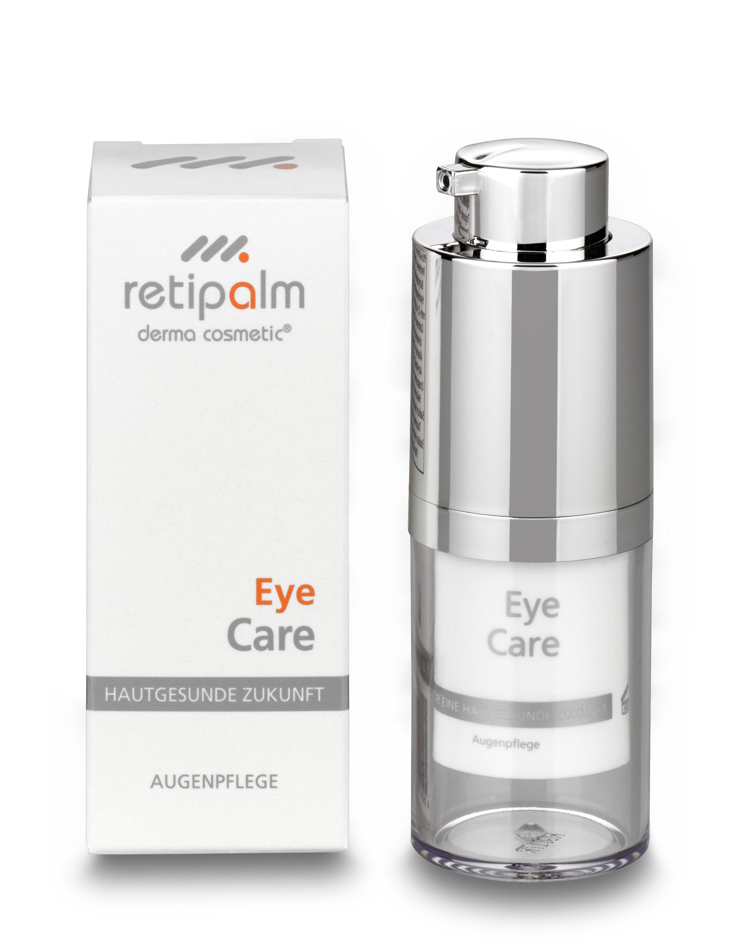 Revitalizing Eye Care 15ml