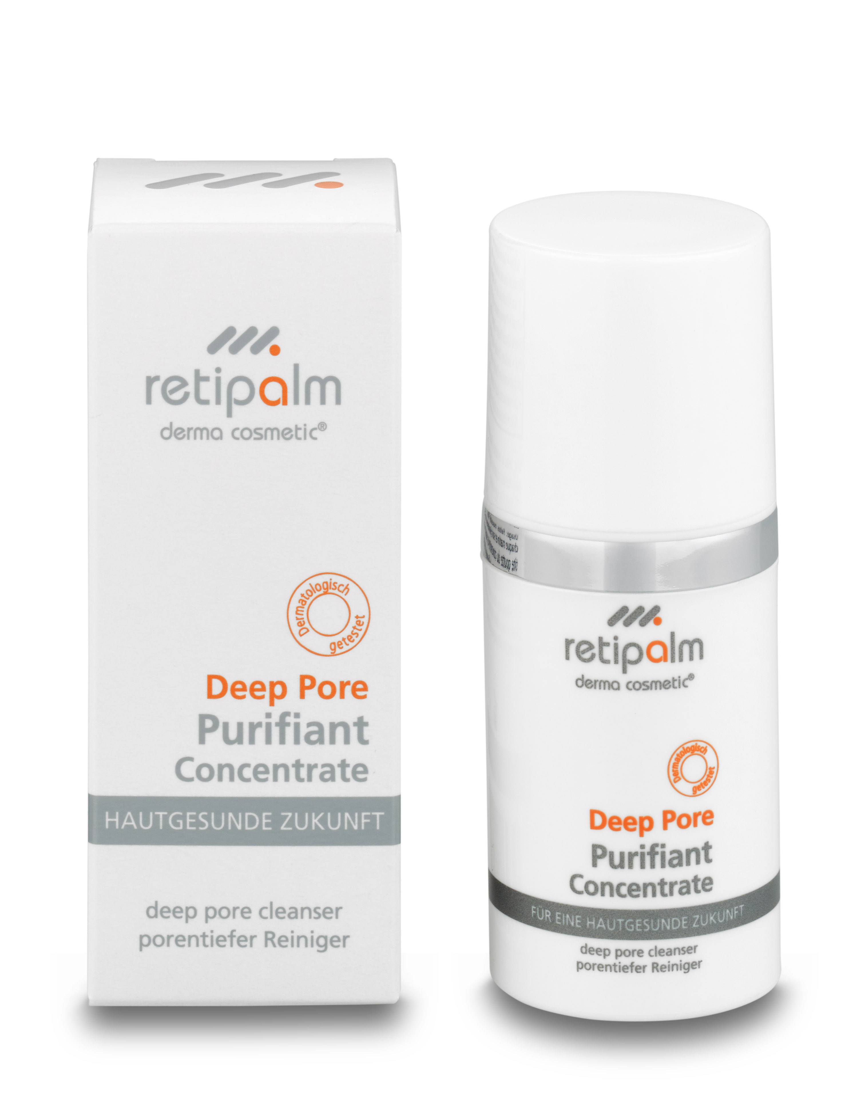Deep Pore Purifiant 30ml