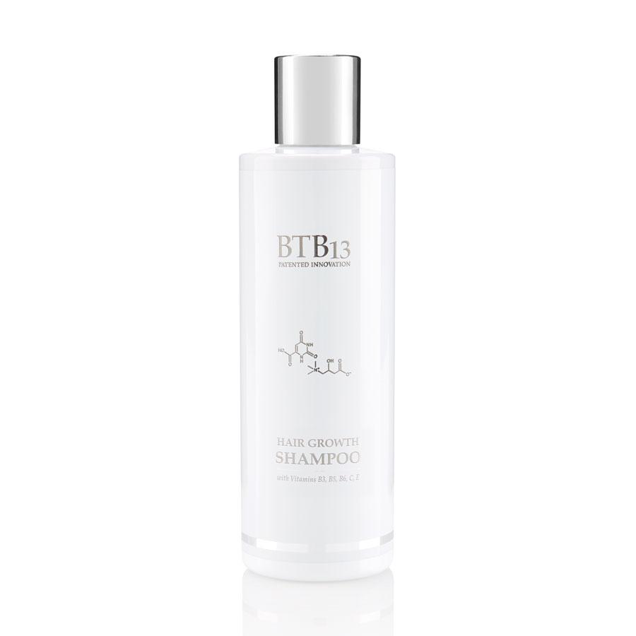 BTB13 Hair Growth Shampoo 250ml