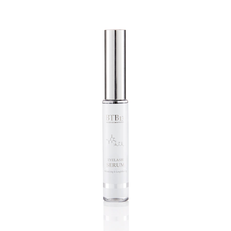BTB13 Eyelash Serum Ripsiseerumi 8ml