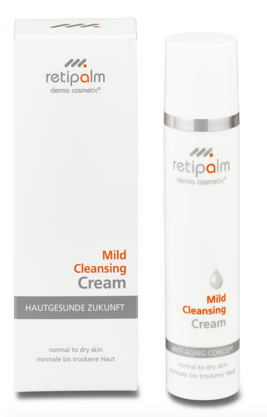 Mild Cleansing Cream 100ml