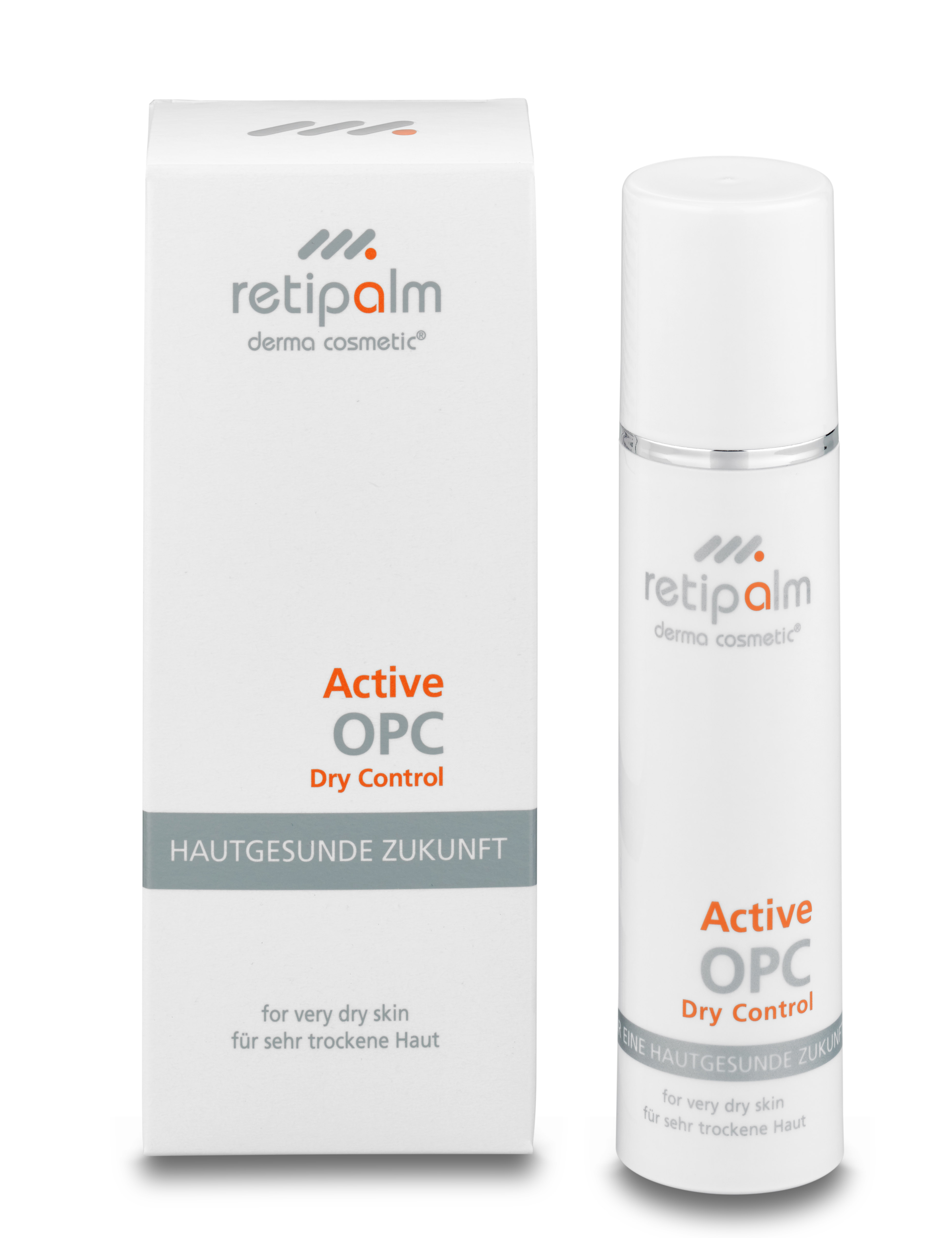Active OPC Dry Control 50ml