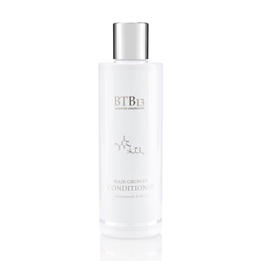 BTB13 Hair Growth Hoitoaine 250ml