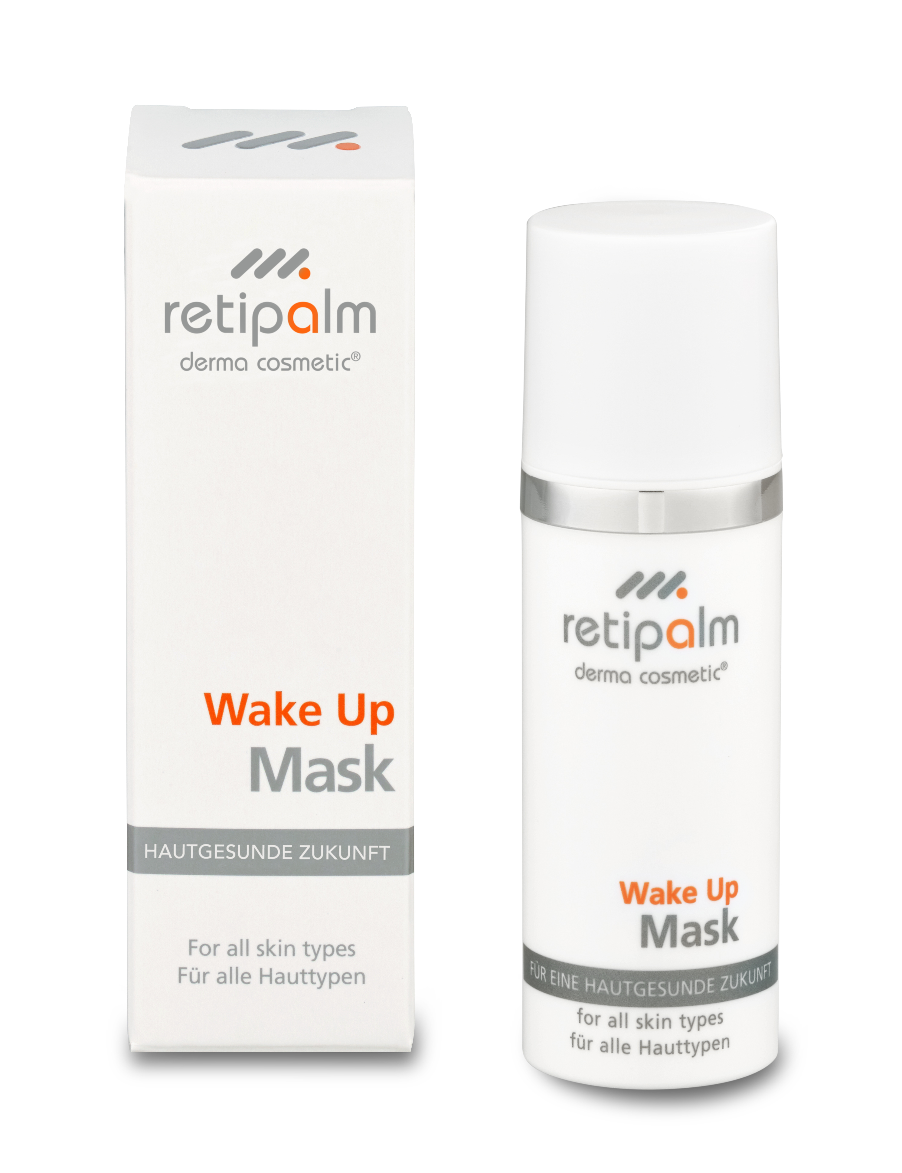 Wake Up Mask 50ml