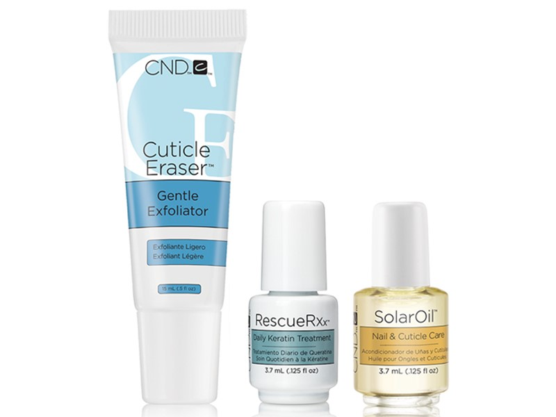 CND Nail Treatment Kit