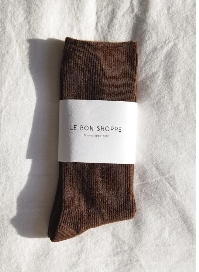 Le Bon Shoppe / Trouser Socks (Dijon)