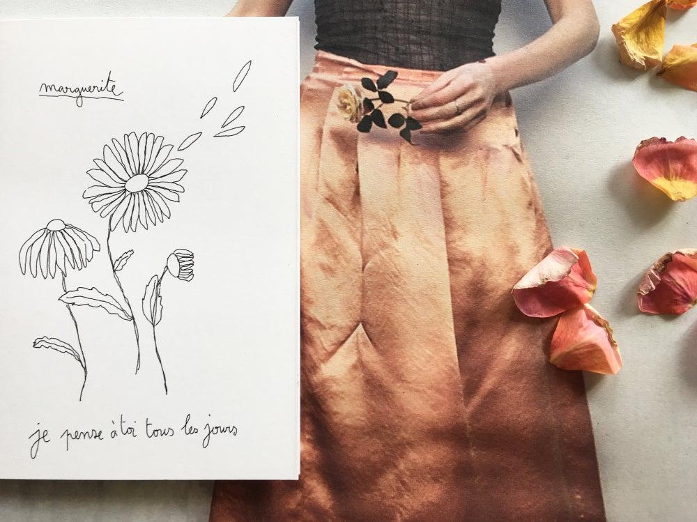 Papillonnage / Marguerite Kort