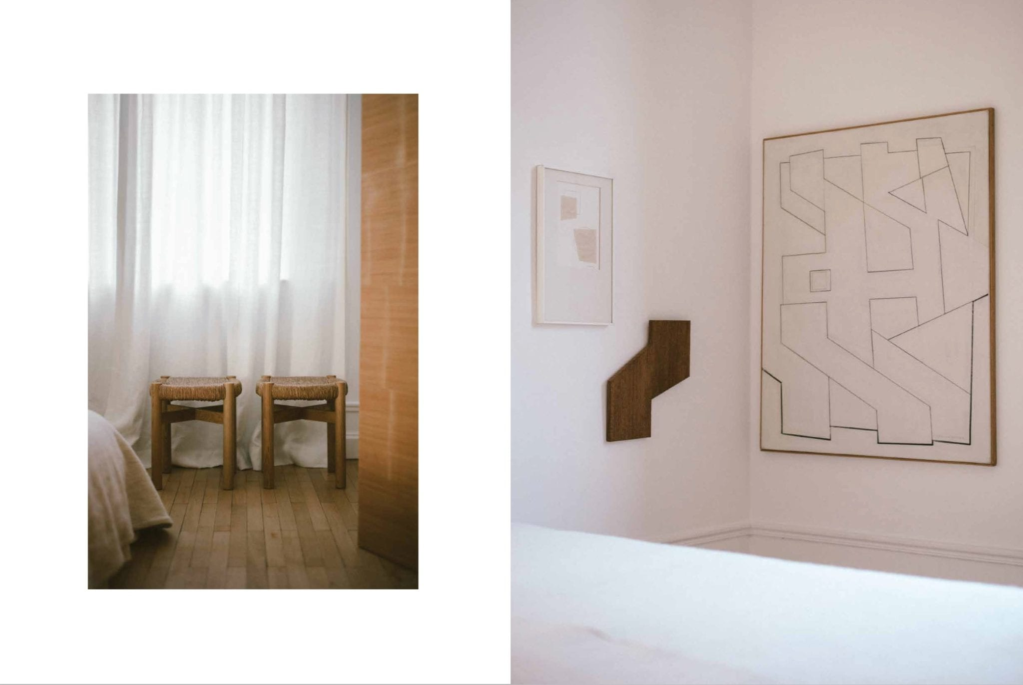 Bea Mombaers – items & interiors