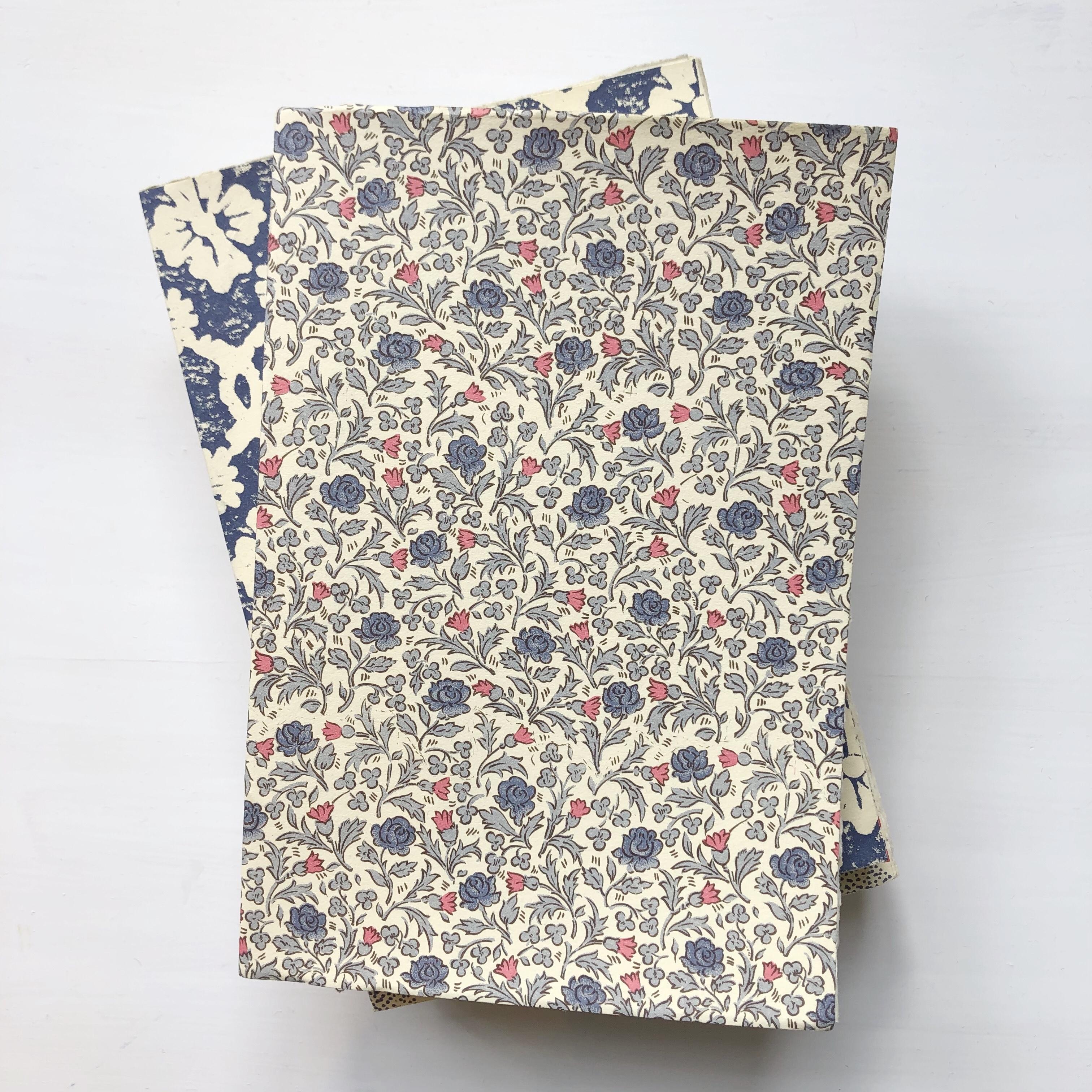 Élam Notesbog 11x16 cm