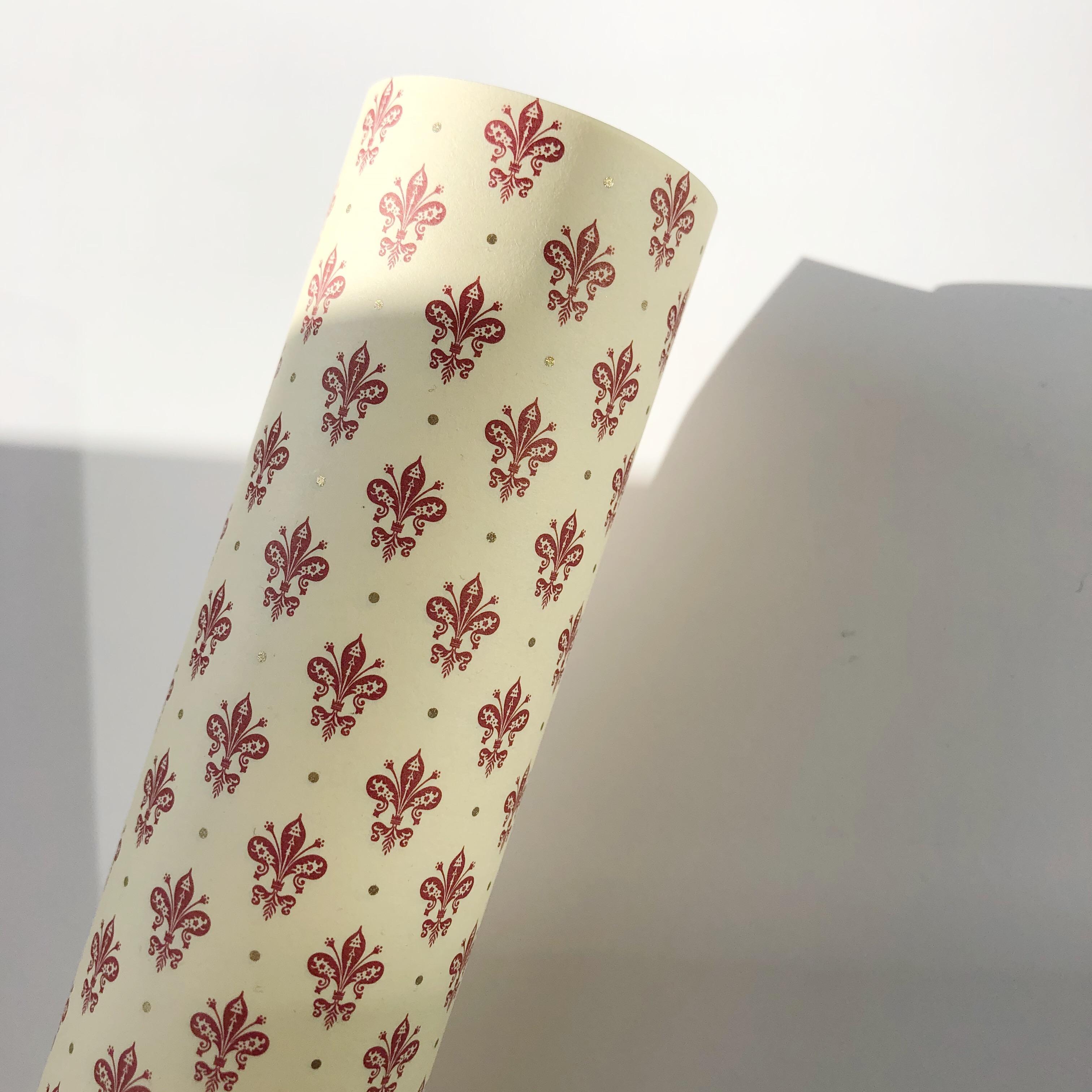 Italiensk Papir / Florence