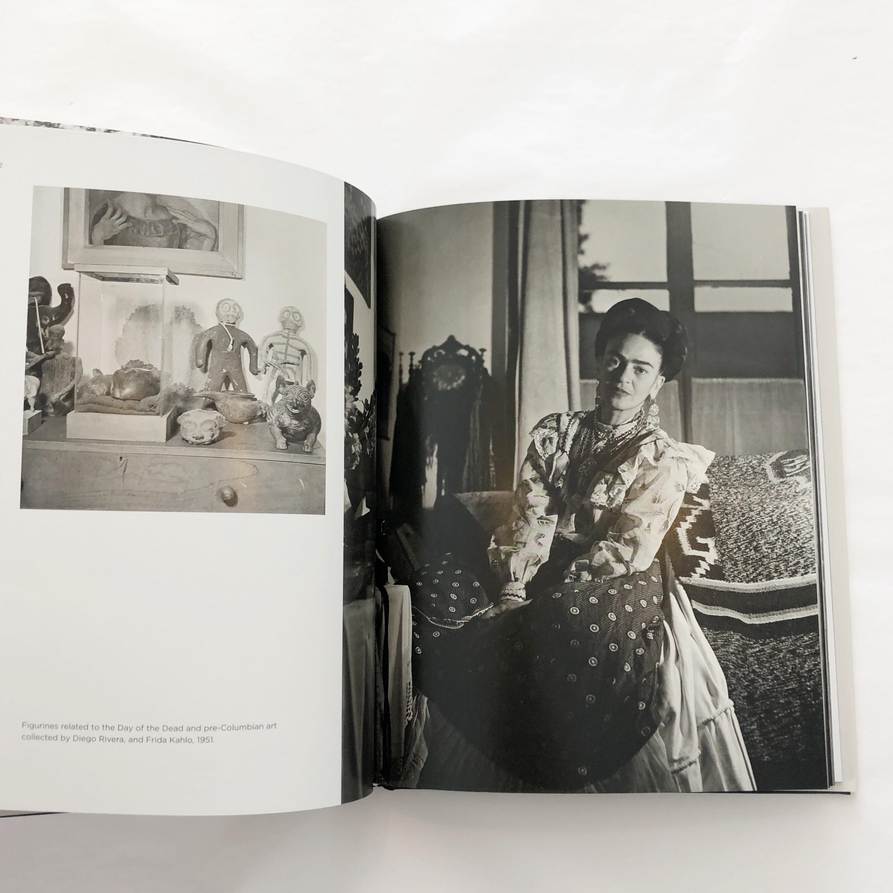 Frida Kahlo - The Giséle Freund Photographs
