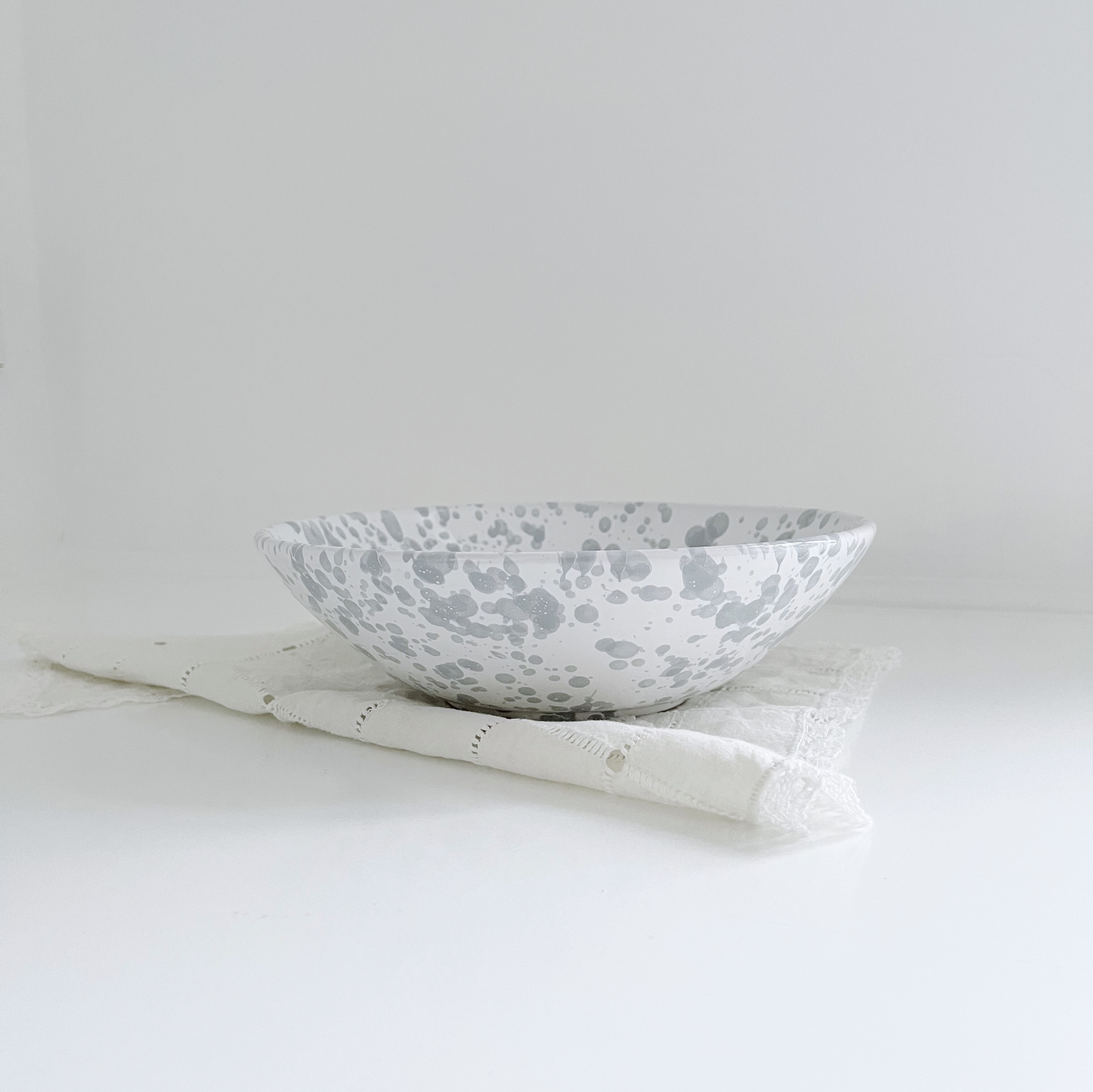 Nicola Fasano / Skål 23 cm