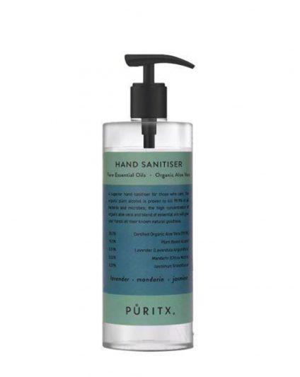Puritx Lavender, Mandarine & Jasmine Håndsprit