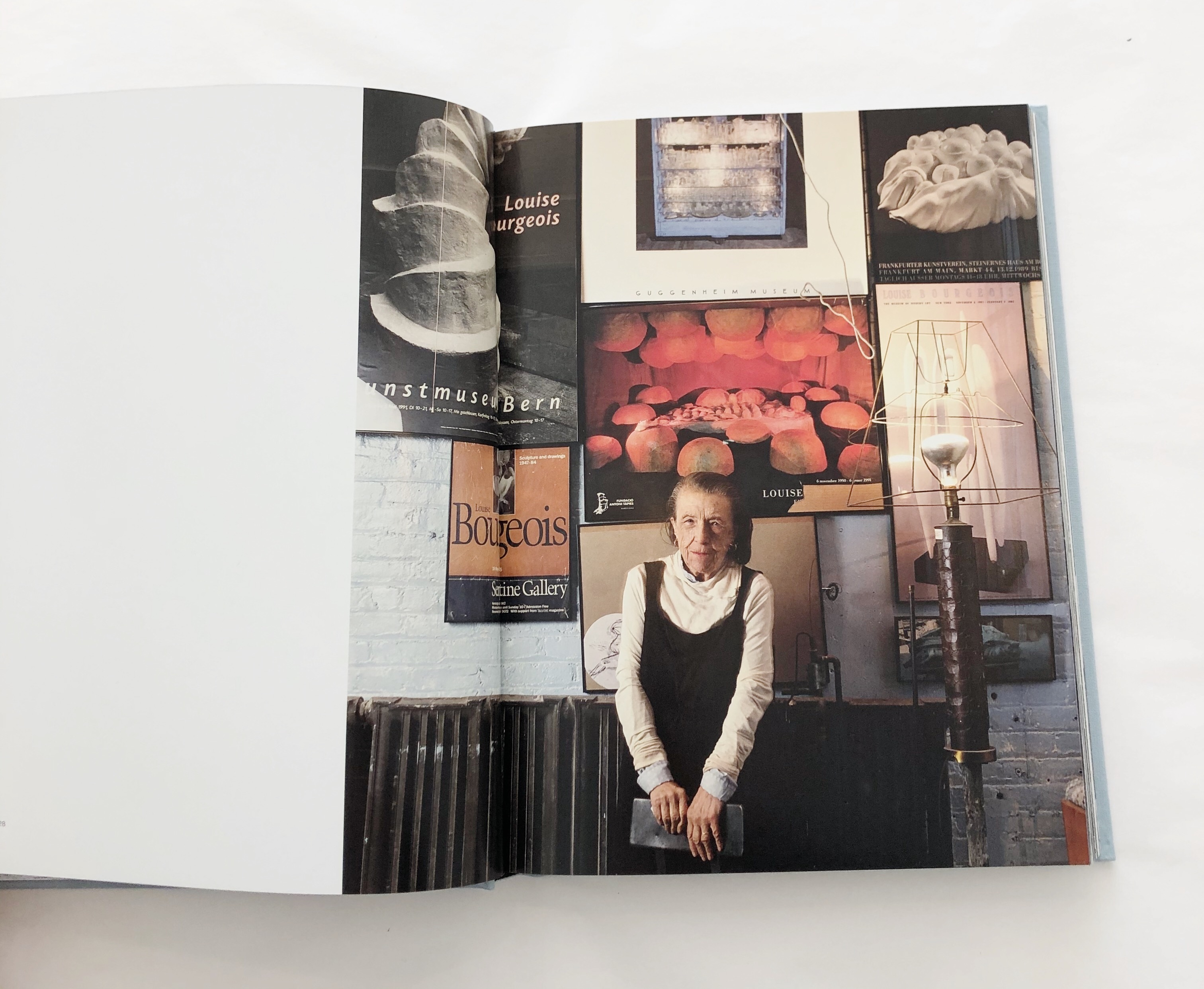 Louise Bourgeois - An Intimate Portrait