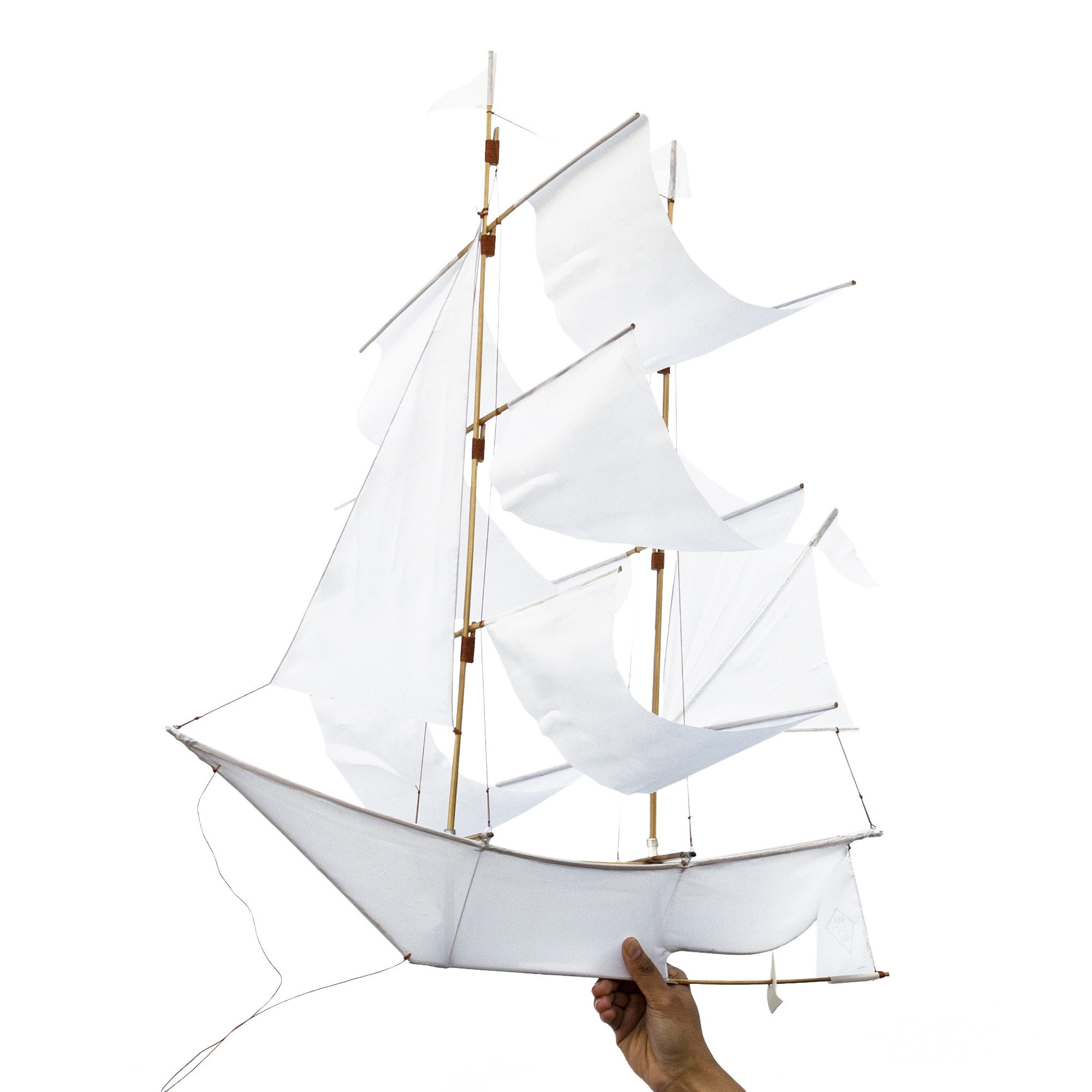 Haptic Lab / Sailing Ship Kite