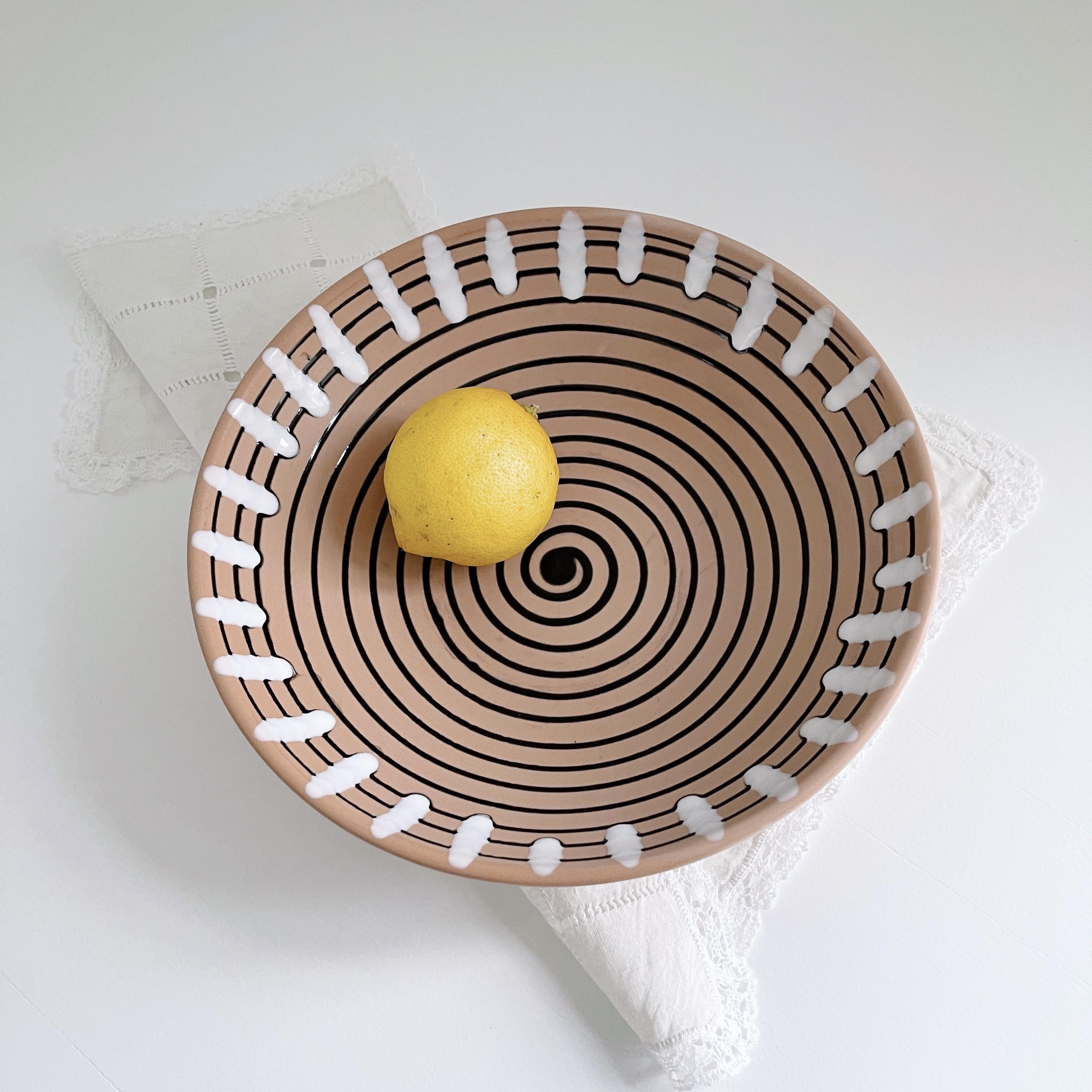 Nicola Fasano / Spiral Skål