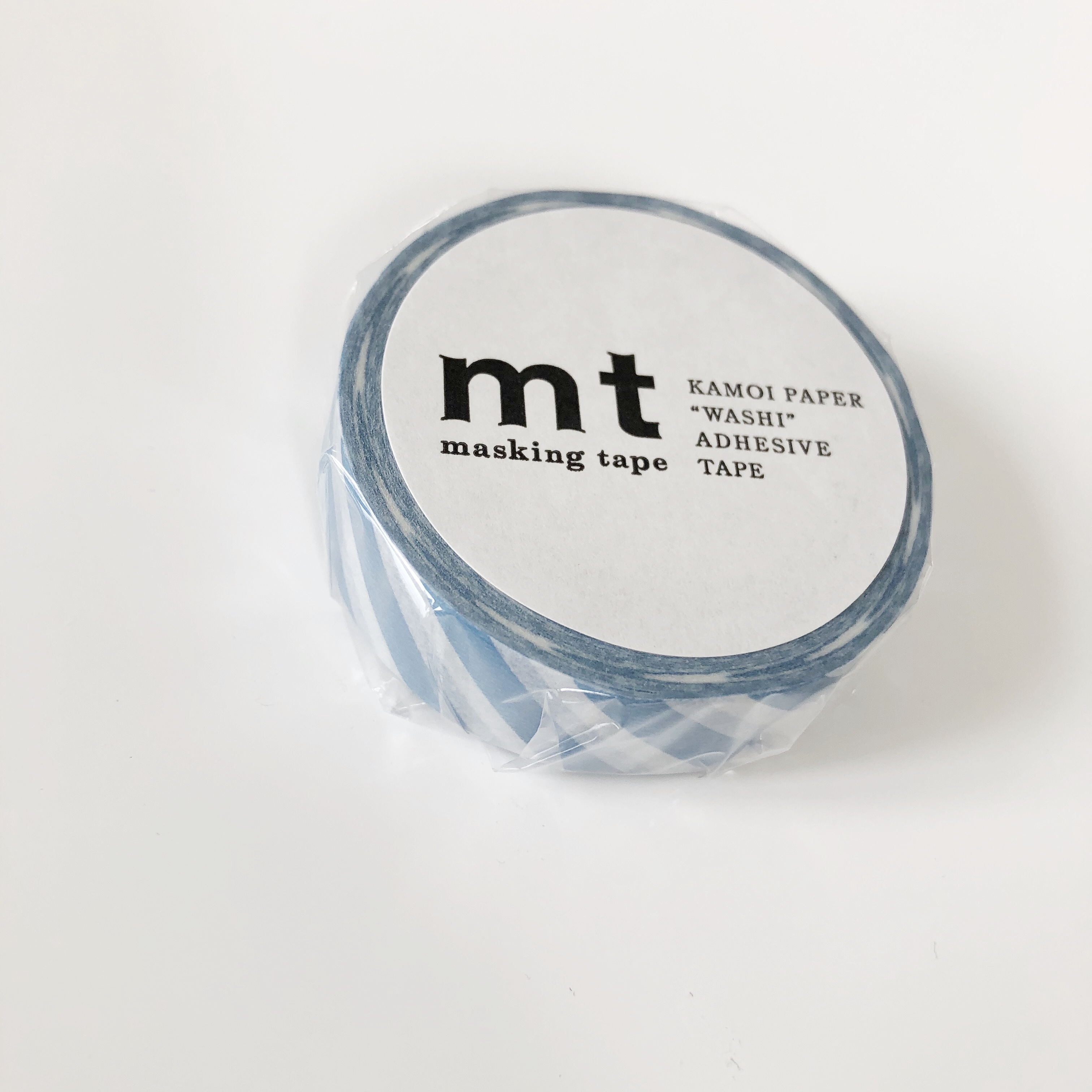 mt Masking Tape / Grayish Sky