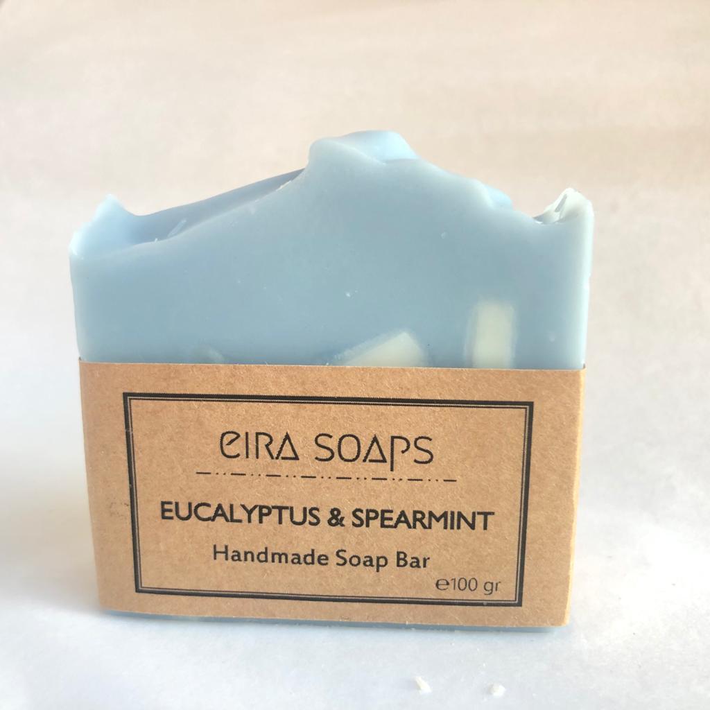Eira Soaps Soap Bar