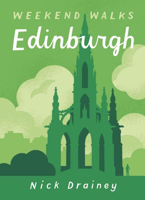 Weekend Walks Edinburgh (Book)