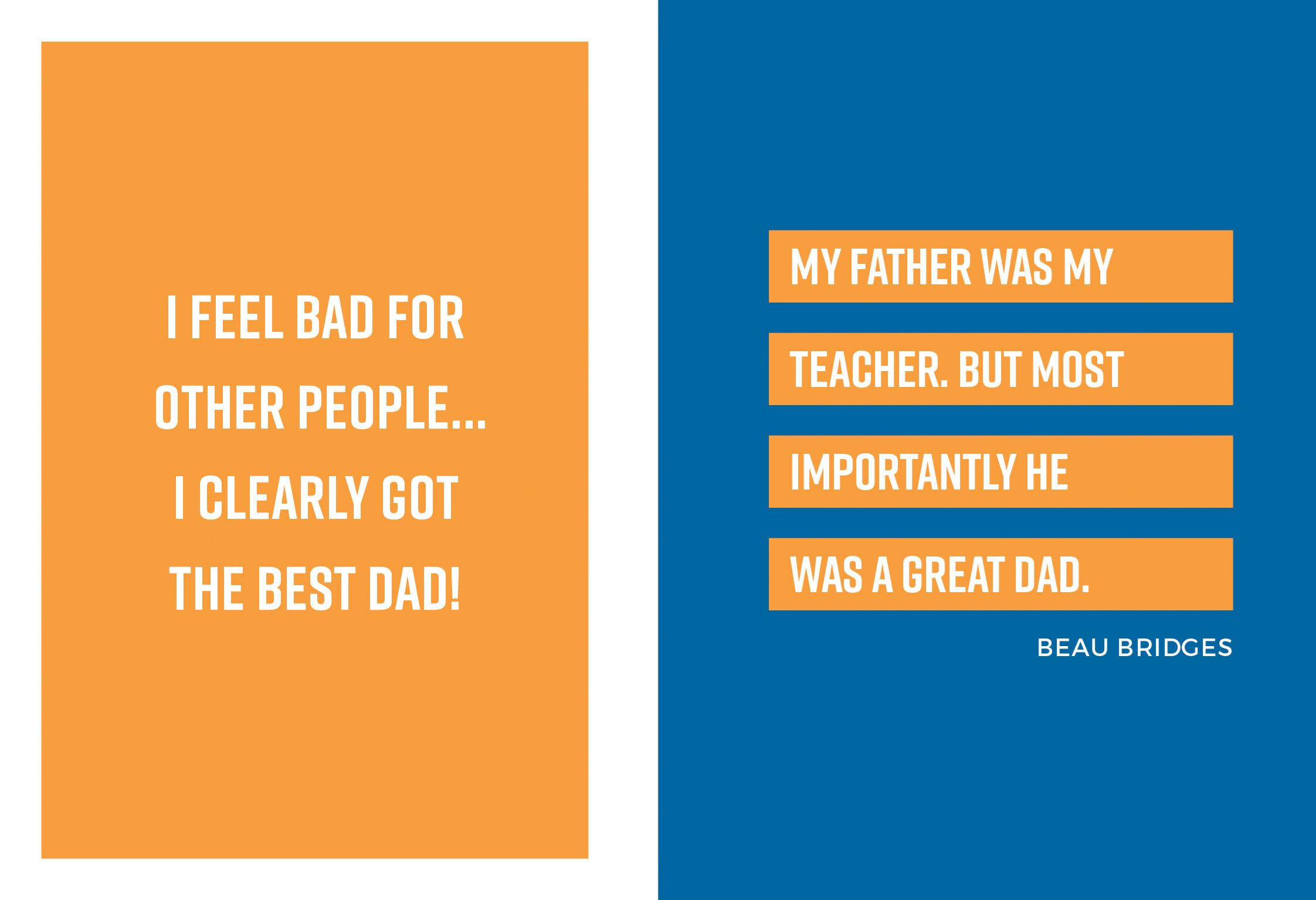 For The Best Dad Ever (Book)