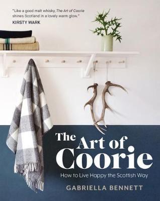Art Of Coorie (Book)