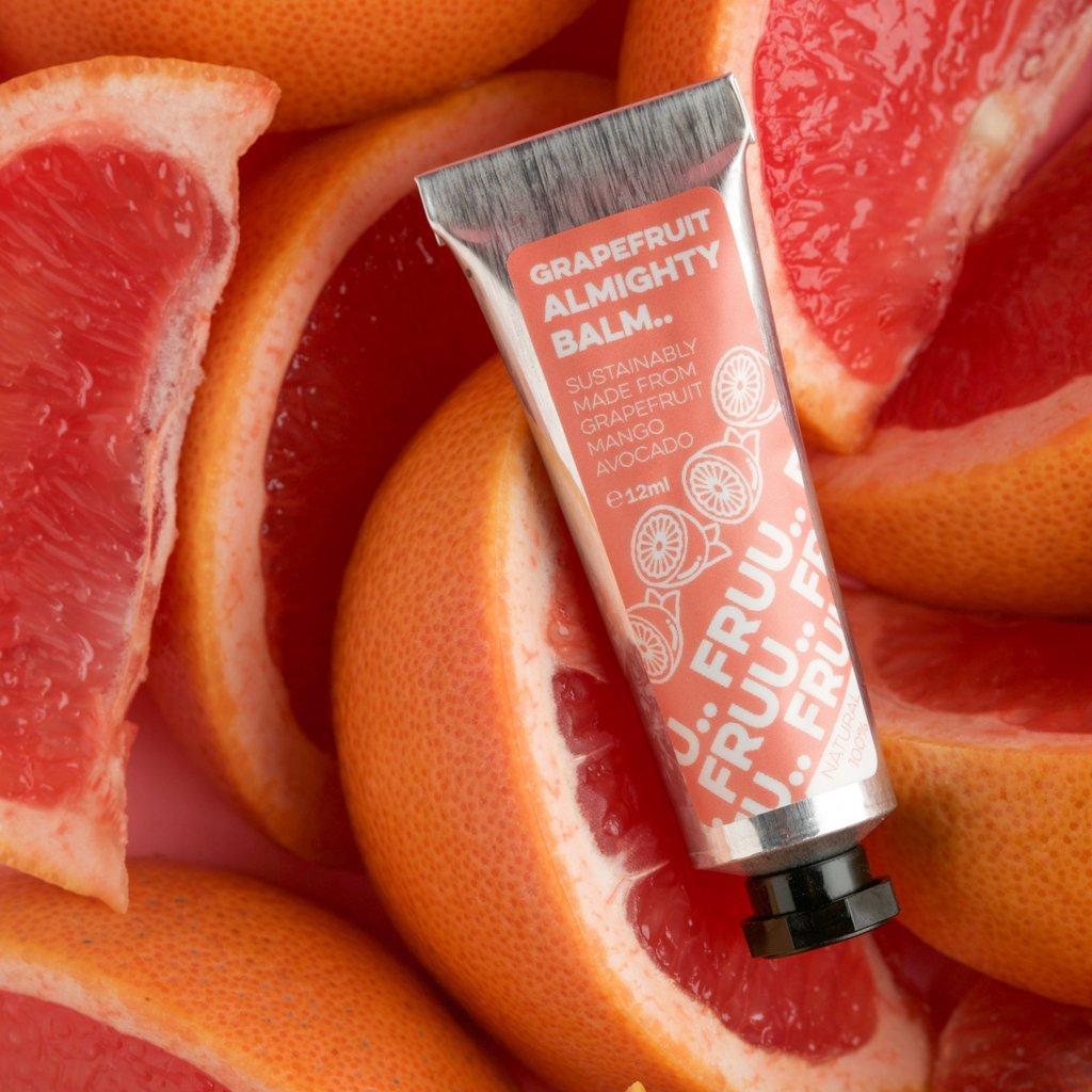 FRUU Grapefruit Almight Balm