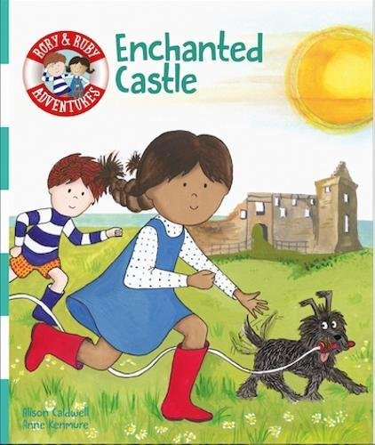 Enchanted Castle (Rory and Ruby Adventures - Children's Book)