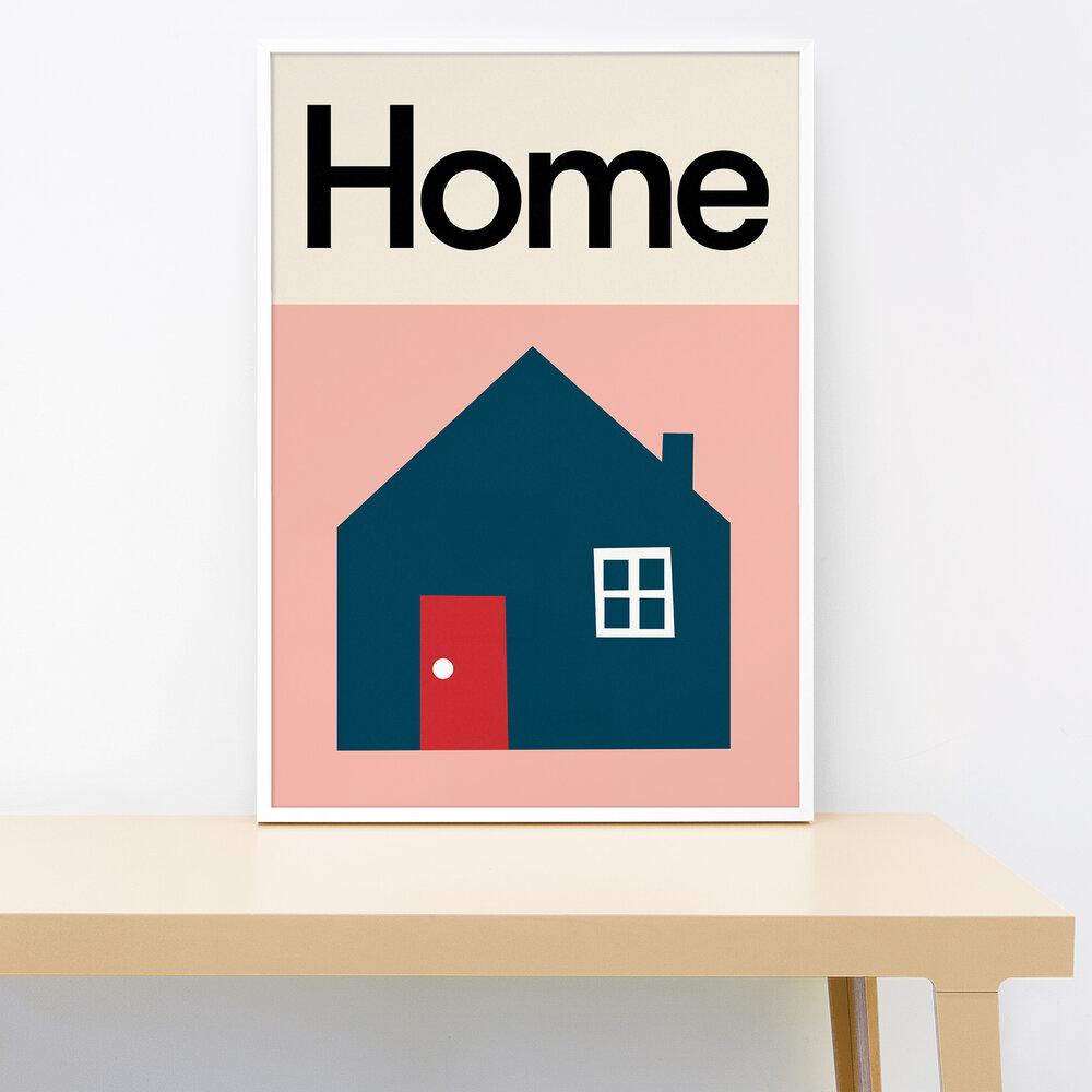 Lorna Freytag Home Print