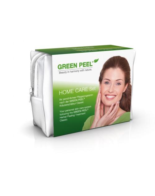 Green Peel kotihoitopaketti